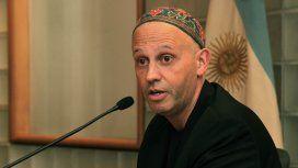 El rabino Bergman