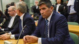 Renunció el vicepresidente de Uruguay, Raúl Sendic