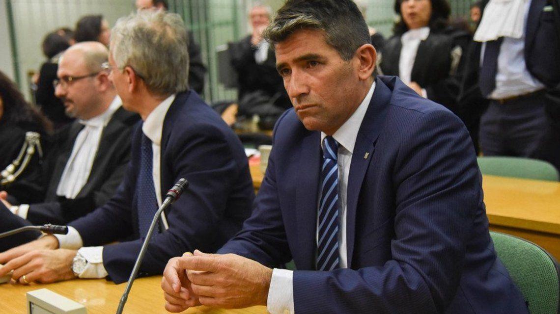 Renunció el vicepresidente de Uruguay
