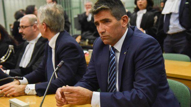 Renunció el vicepresidente de Uruguay, Raúl Sendic<br>