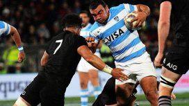 Los Pumas cayeron ante los All Blacks - Crédito: Instagramlospumasuar