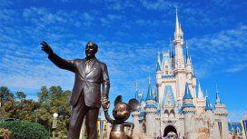 Disney cerrará sus parques de Florida el domingo y el lunes