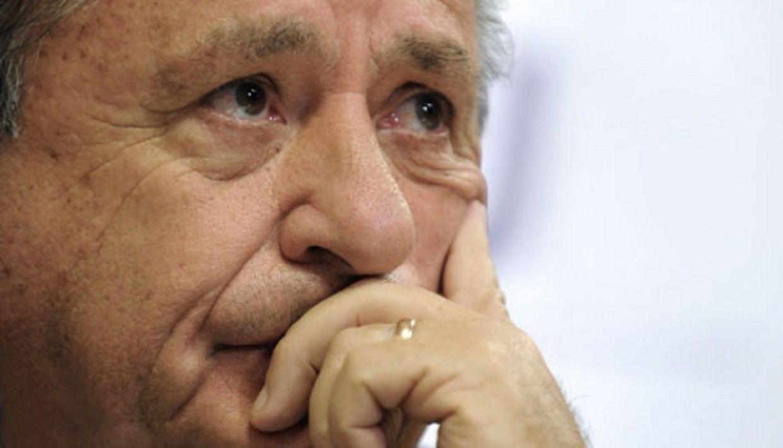 Duhalde comparó al caso de Santiago Maldonado con el Kosteki y Santillán
