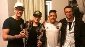 Brian Sarmiento denunció que no lo dejan entrar a los boliches de Rosario