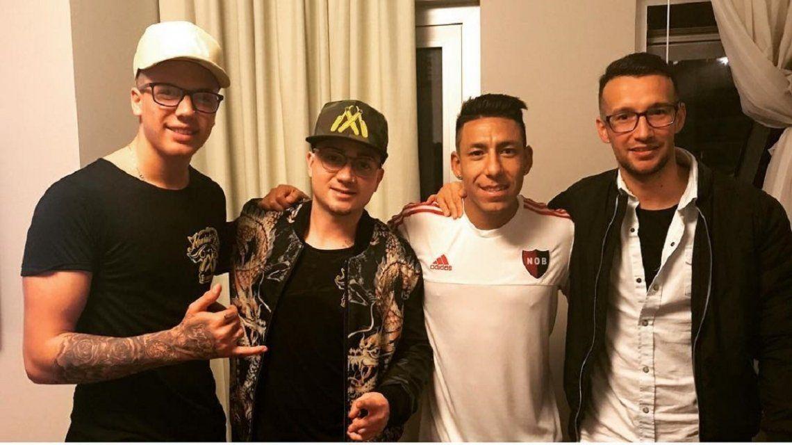 La denuncia de Brian Sarmiento: no lo dejan entrar a los boliches de Rosario