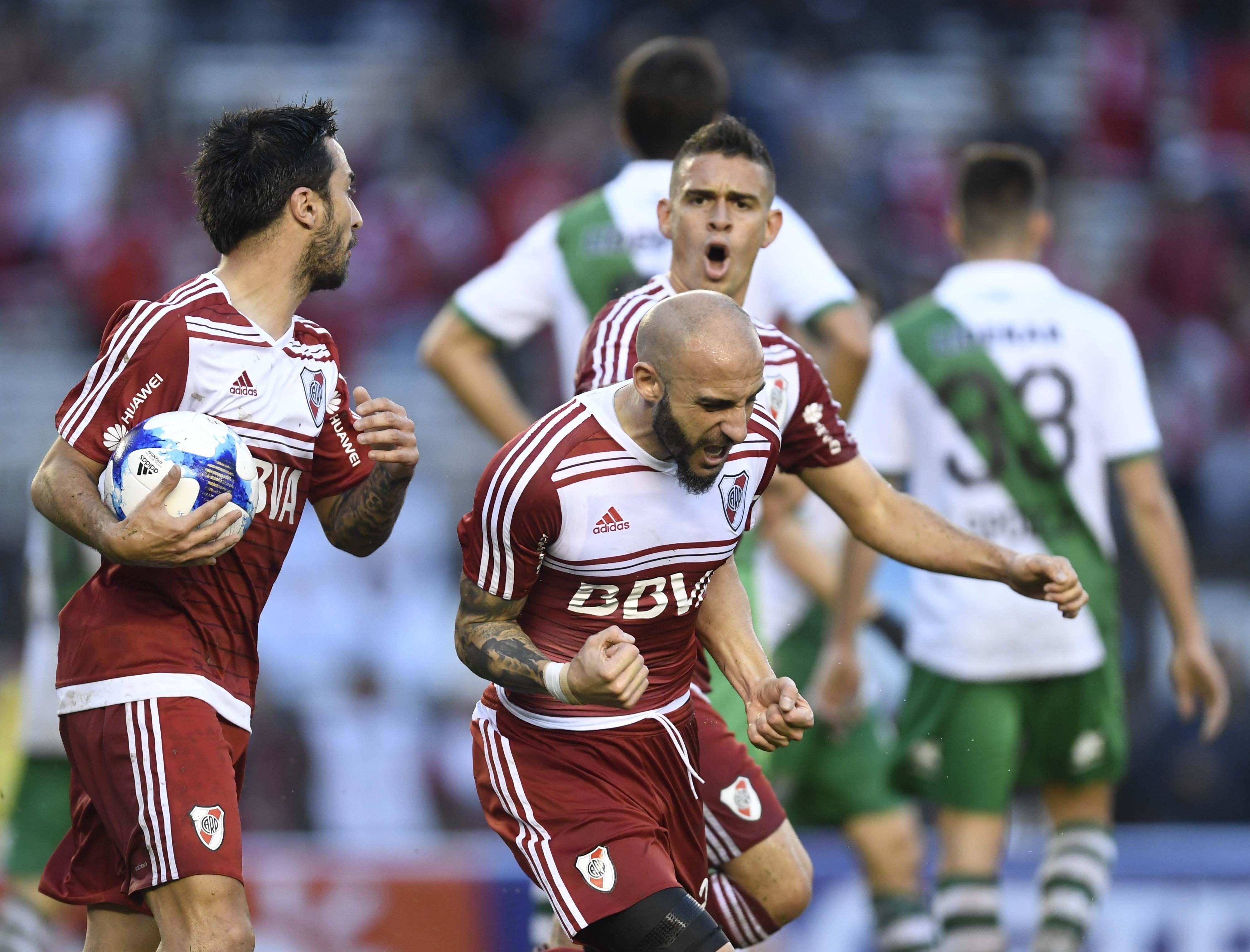 Boca, al segundo puesto: River es el mejor equipo de Sudamérica