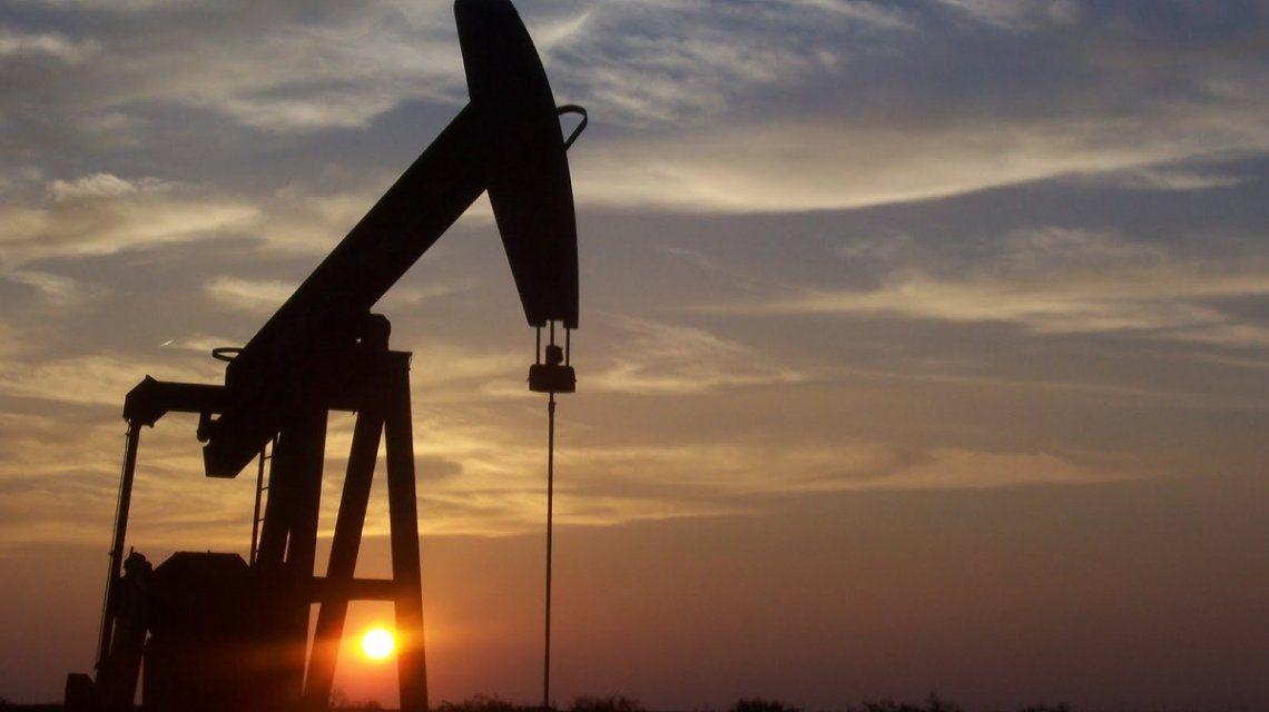 Chubut perdió 200.000 dólares por día de regalías petroleras