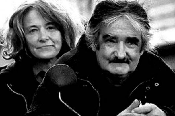 Topolansky y Mujica se conocieron en la clandestinidad de la guerrilla tupamara hace décadas