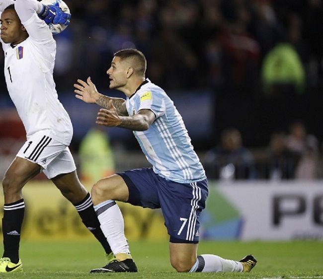 ¿Icardi o Higuaín? Los números de Dybala con los delanteros de la Selección