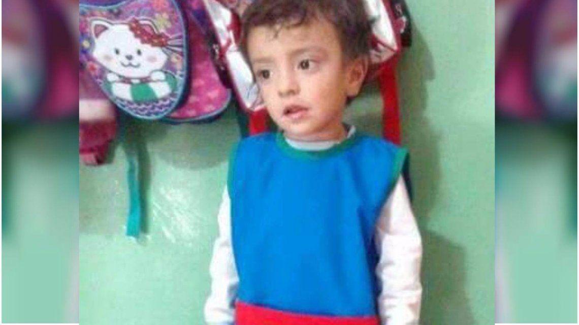 Otro nene discriminado por su condición: Milo tiene 3 años y lo excluyeron por autismo