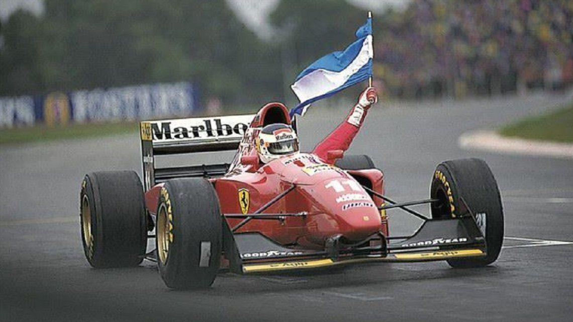 Los tres pilotos argentinos que sueñan con llegar a la Fórmula 1