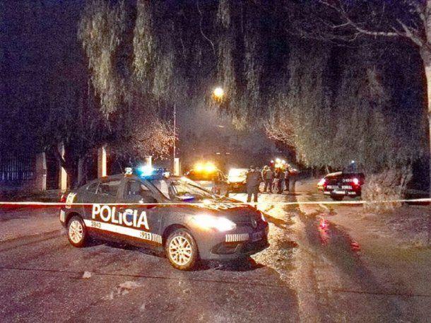 Crimen de Genaro Fortunato - Crédito: diariosanrafael.com.ar<br>