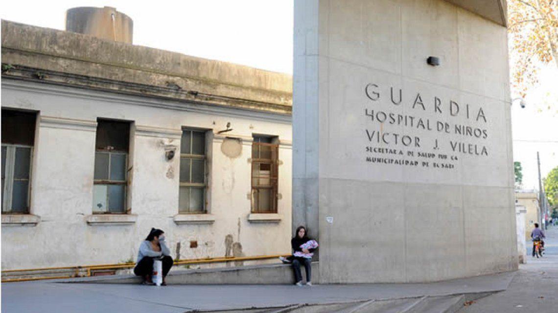 Hospital de Niños Víctor J. Vilela