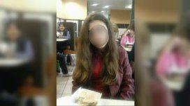 Bryanna había desaparecido hace cinco días