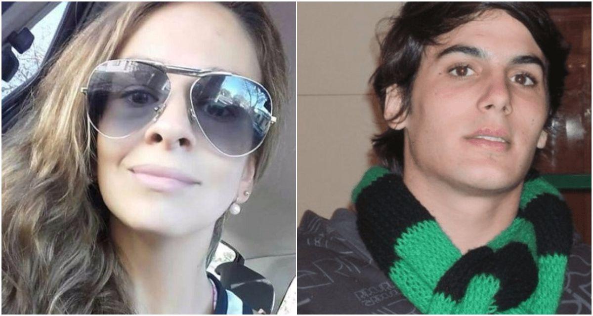 Genaro Fortunato y Julieta Silva llevaban una relación de apenas unos meses