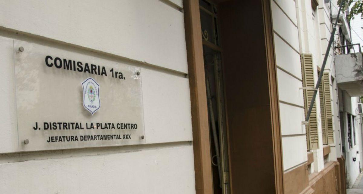 Siete policías fueron desafectados de la comisaría