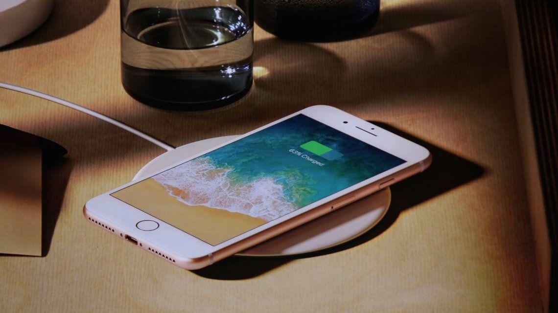 Todo lo que tenés que saber sobre los nuevos iPhone 8 y iPhone 8 Plus