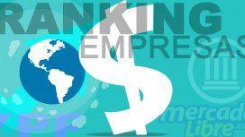 TRIVIA: ¿Podés reconocer a las 10 empresas que más facturan en el país?