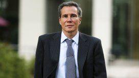 El fiscal Alberto Nisman