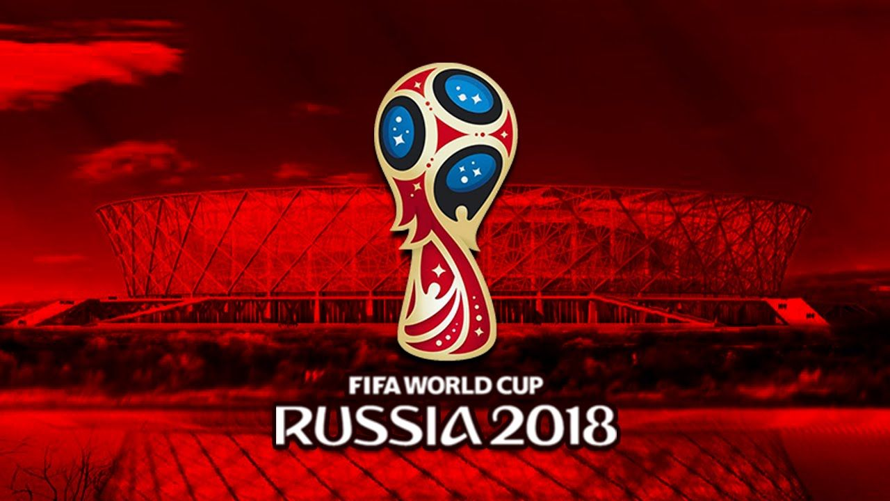 Rusia 2018