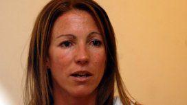 Motochorros le robaron a la ex Leona Magui Aicega en Colegiales
