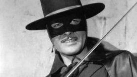 Insólito: ¿por qué quieren hacerle un monumento a El Zorro en Mar del Plata?