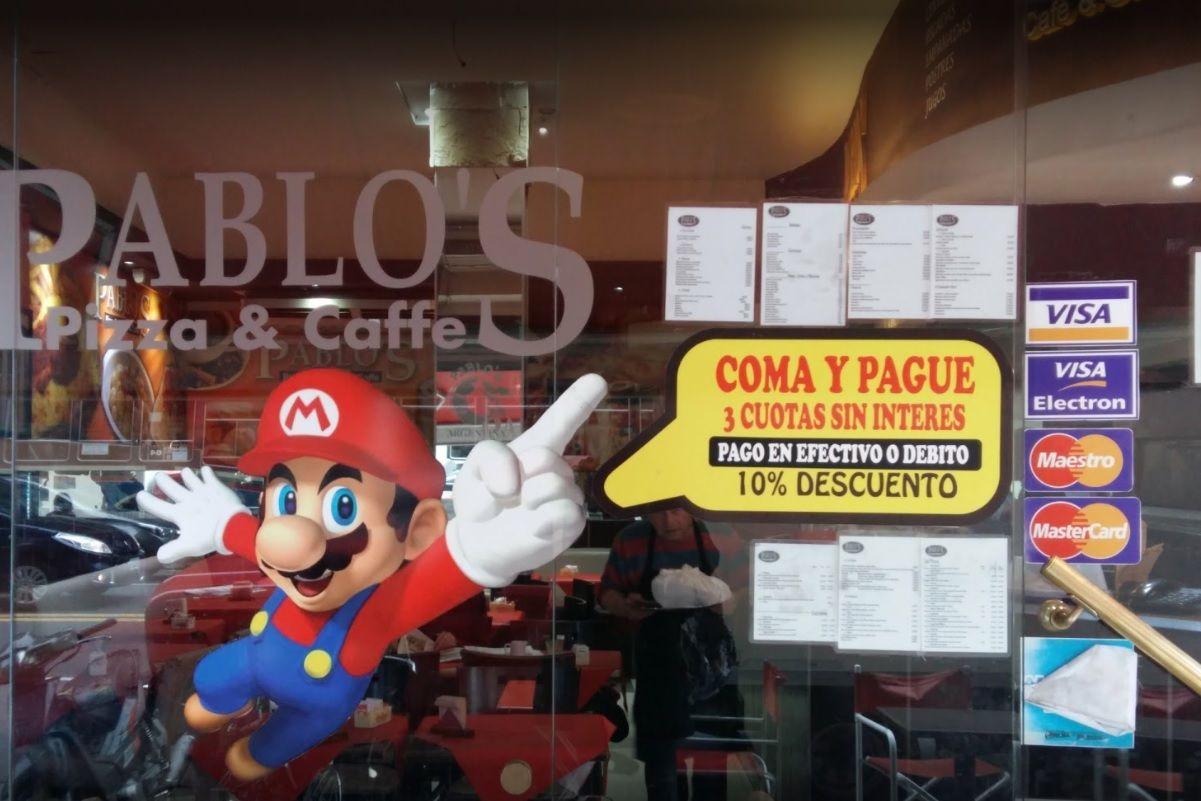 Por la crisis, ofrecen pagar la pizza en 3 cuotas