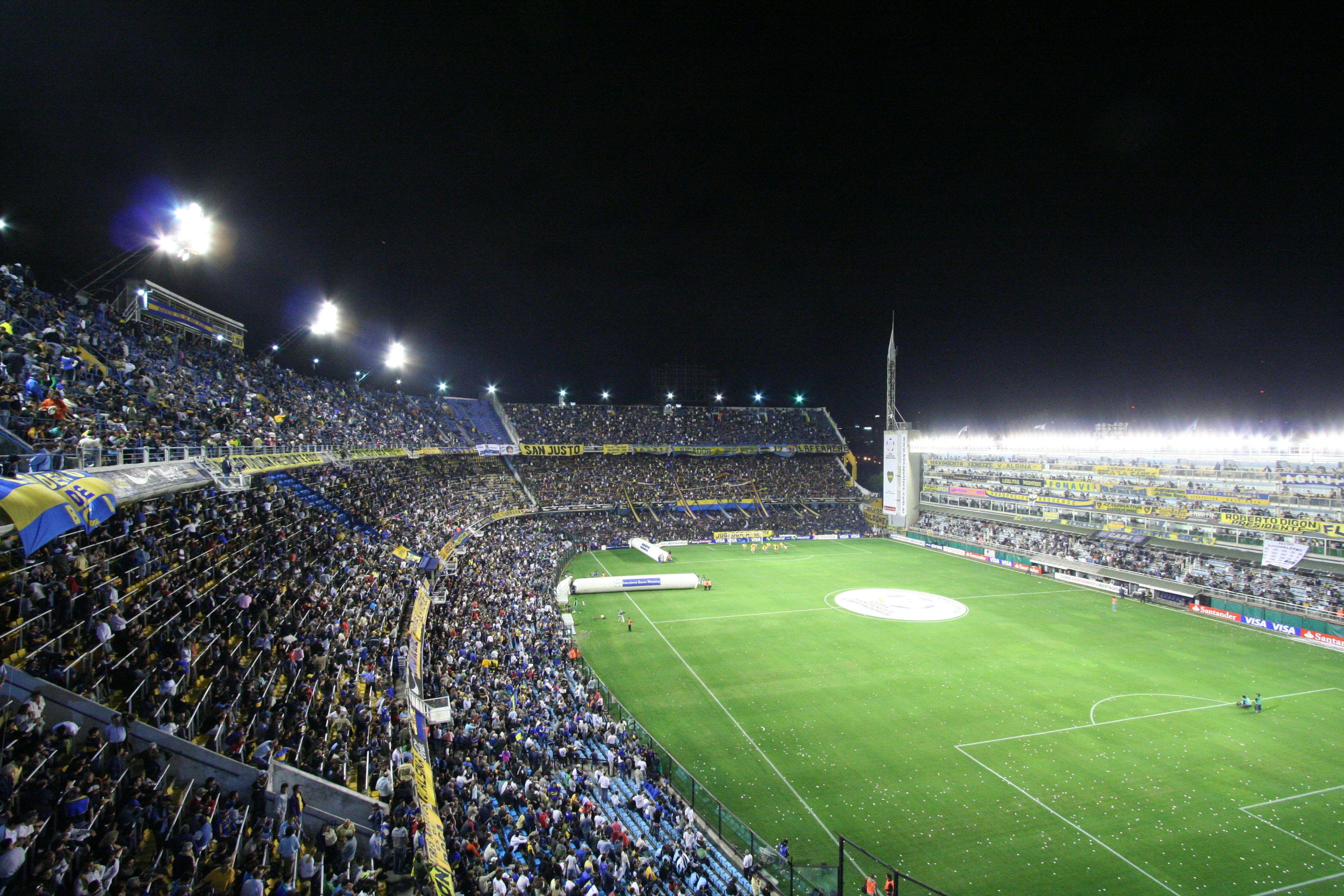 Oficial: Argentina y Perú jugarán en la Bombonera