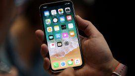 Una persona quería entrar al país con 40 iPhones de contrabando