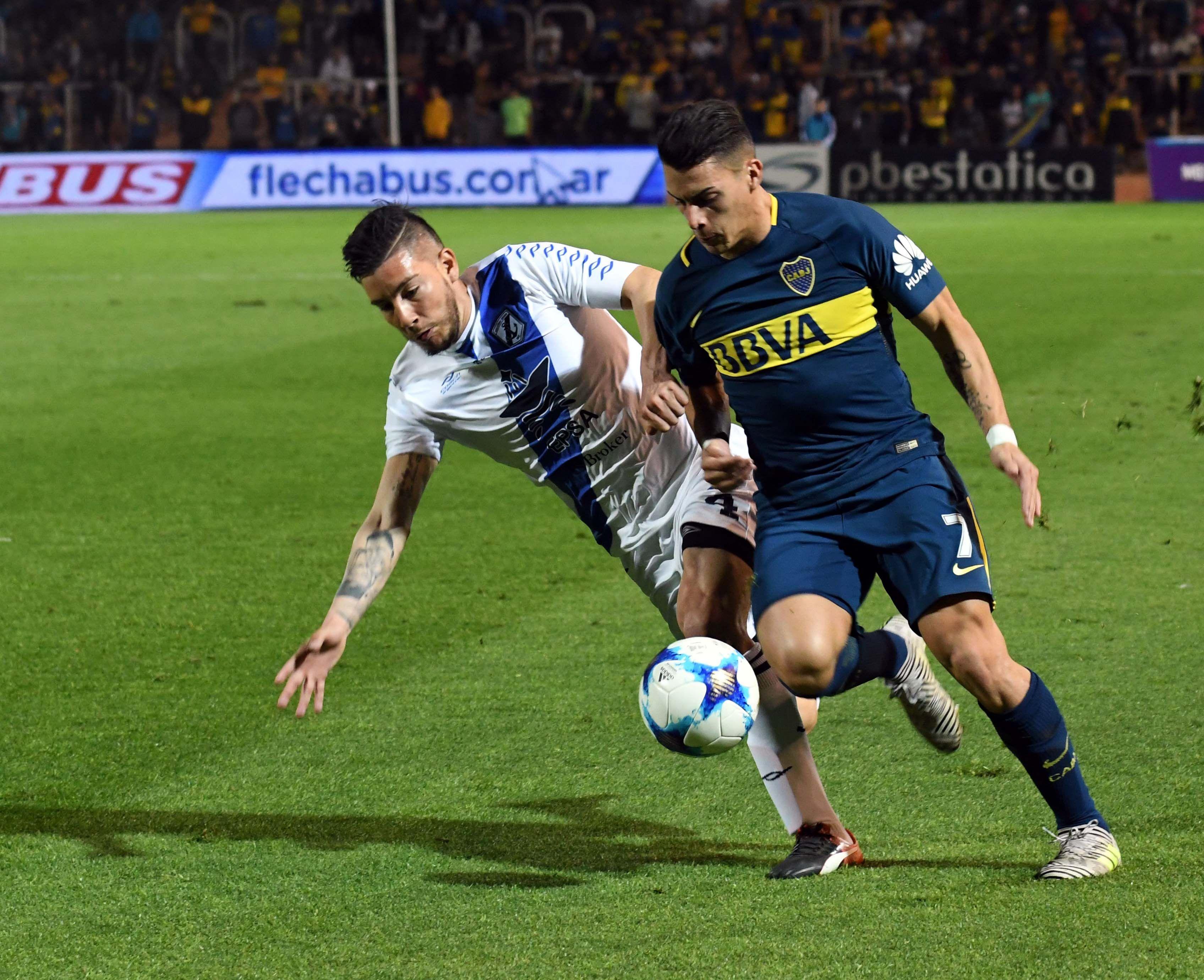 ¿Contra quién jugará Boca en octavos de final de la Copa Argentina?