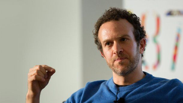 Jason Fried, CEO de Basecamp<br>