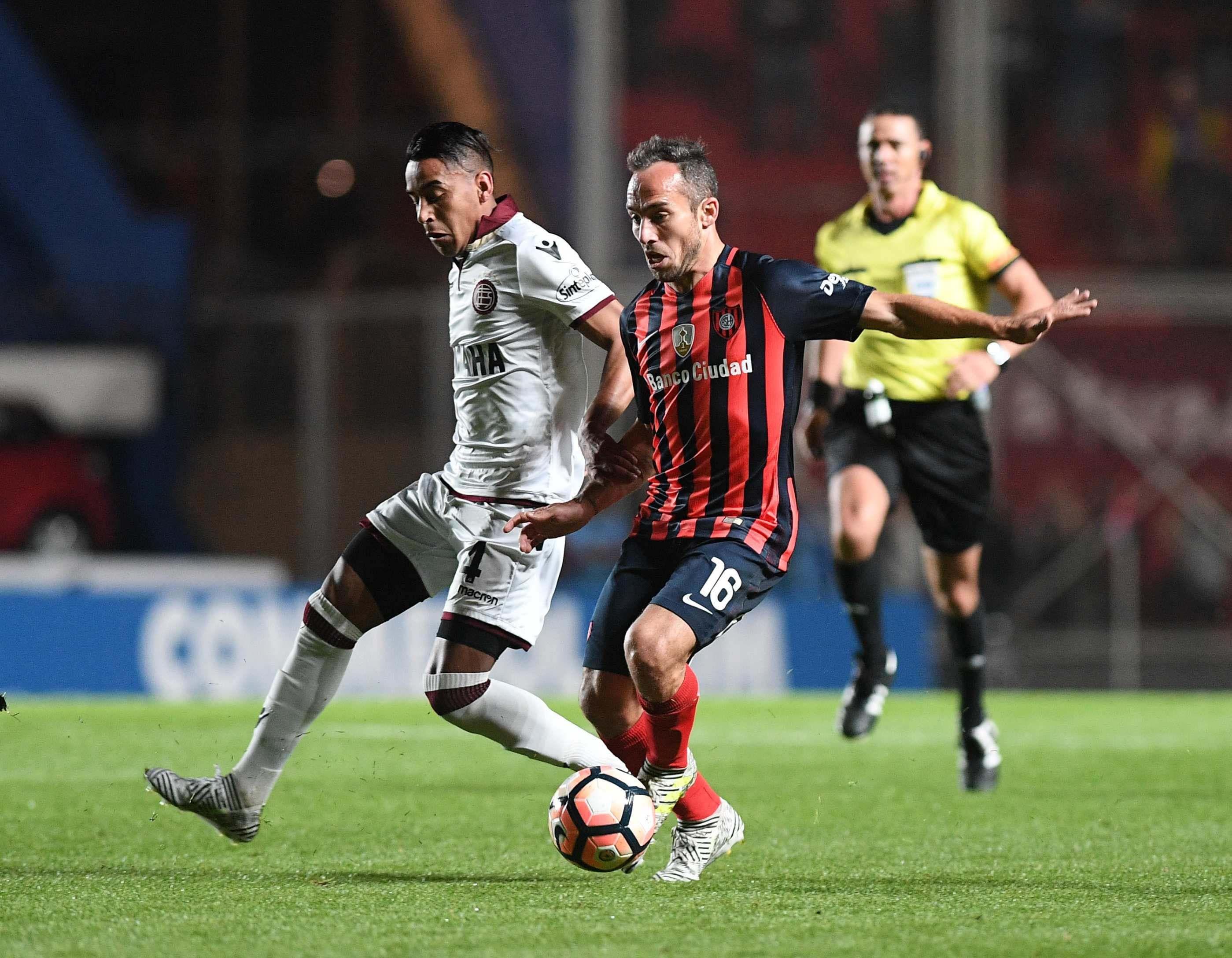 Tras un partido para el olvido ante San Lorenzo, José Luis Gómez chocó con su camioneta