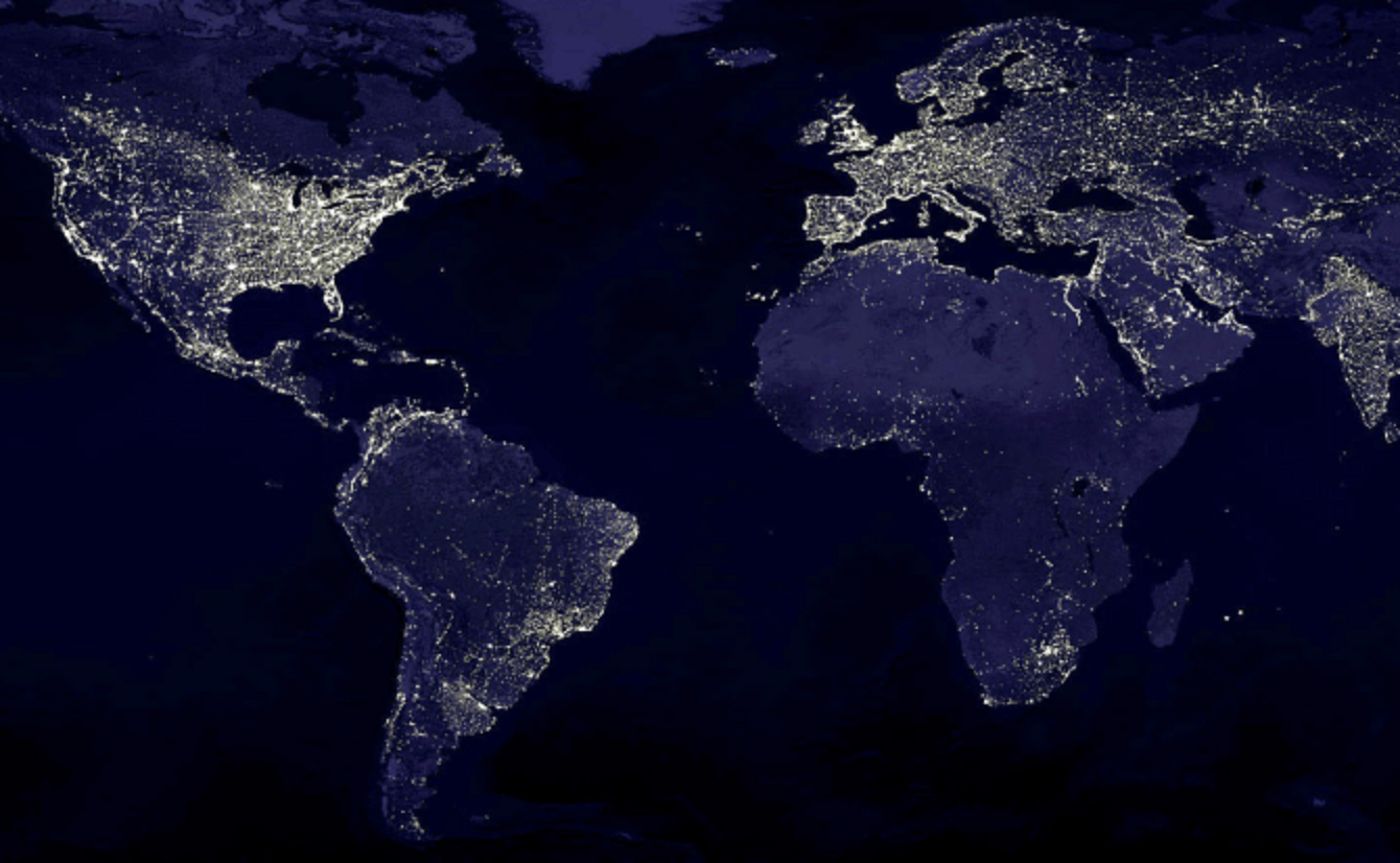 Cómo cambió el Mundo en los últimos 30 años