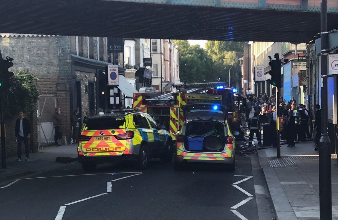 Varios testigos han asegurado que las víctimas sufrieron heridas en el rostro