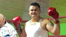 Con kilos de más, el Chino Maidana desafía al ganador de la pelea del año