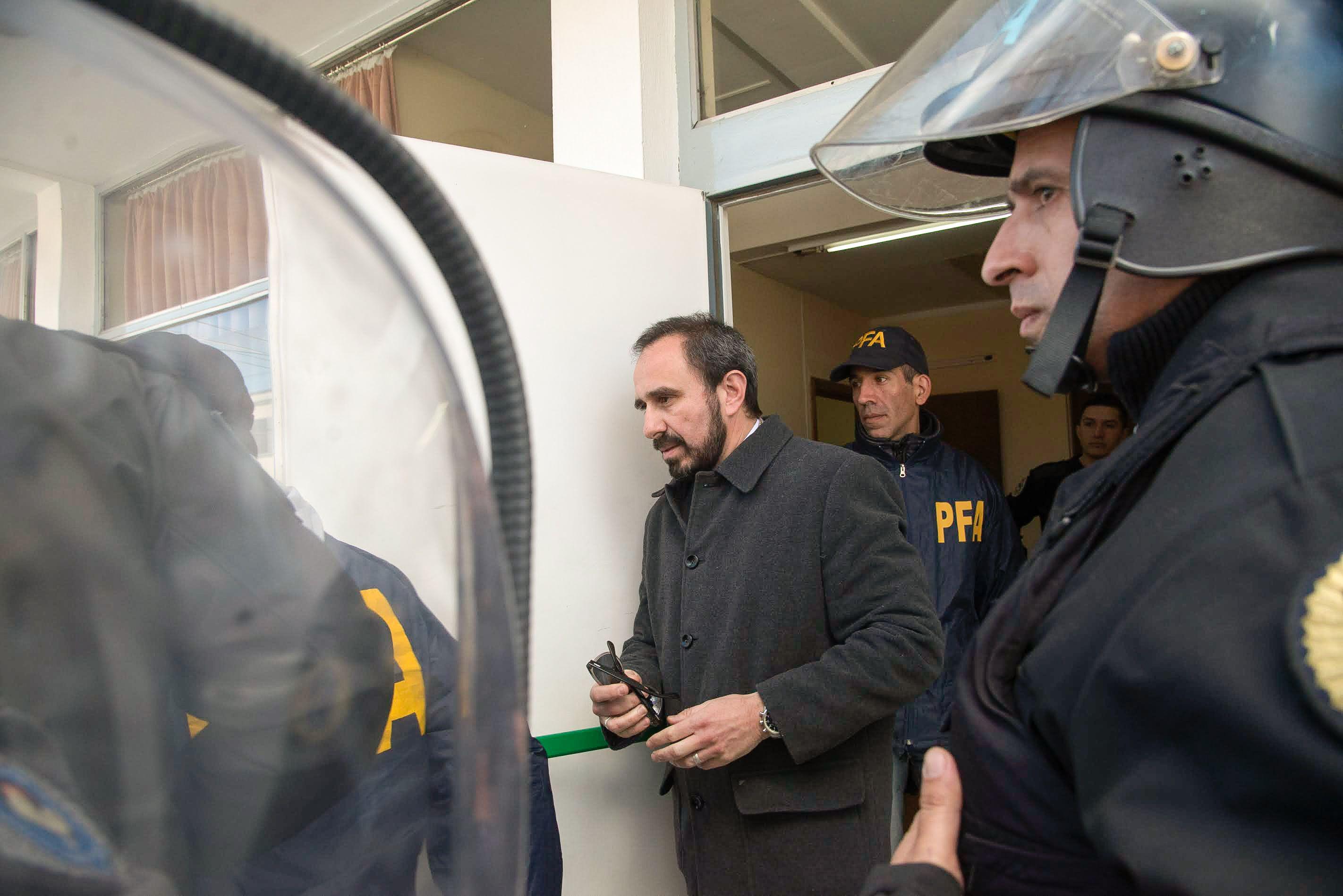 Caso Santiago Maldonado: los fundamentos de la Justicia para apartar al juez Otranto