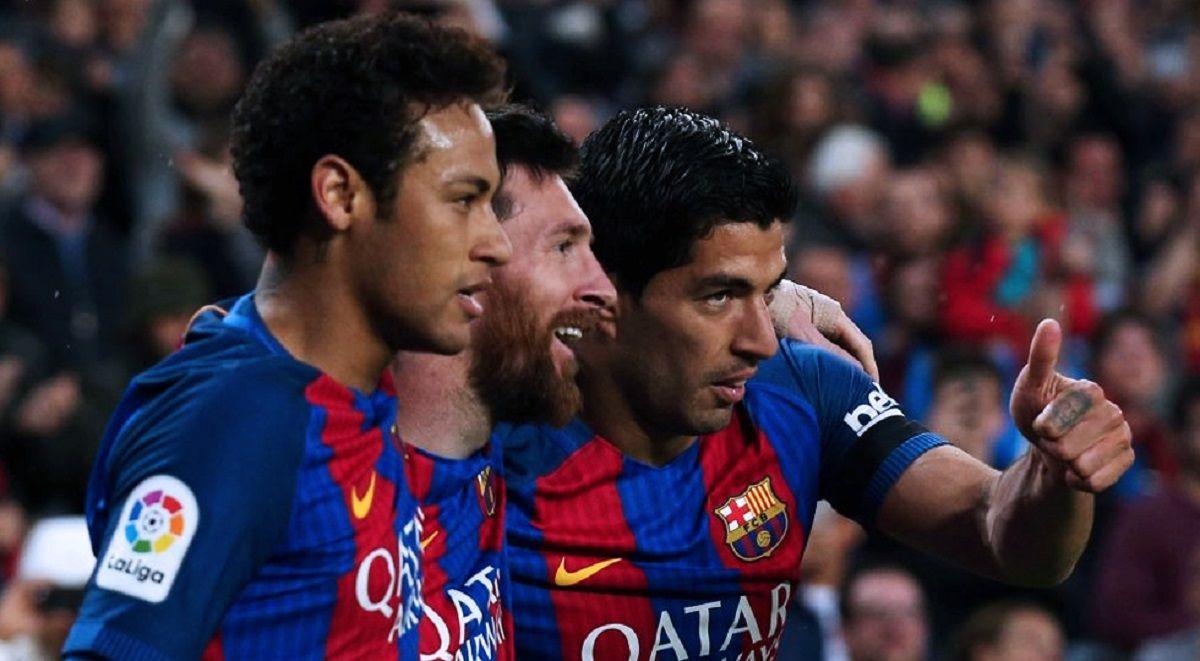 Las cargadas de Neymar y Suárez a Messi por las fotos con Antonela