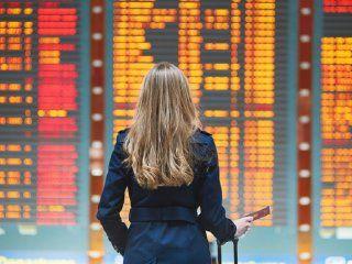 ¿tenes derecho a reclamar por un vuelo cancelado por una tormenta o un huracan?