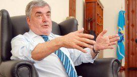 Dudo que Maldonado esté vivo, dice el gobernador de Chubut