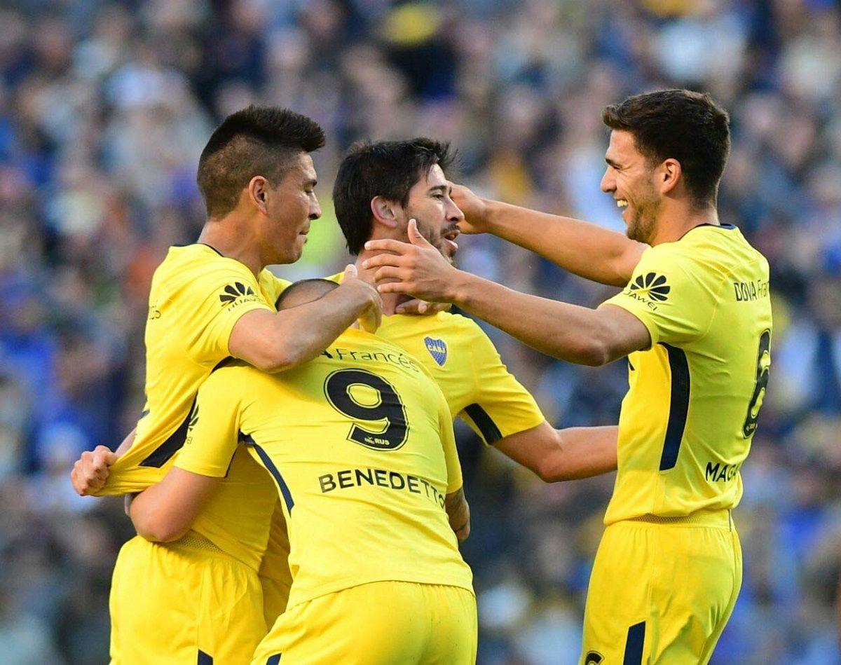 Boca rechazó una oferta millonaria del Ajax por el defensor Lisandro Magallán