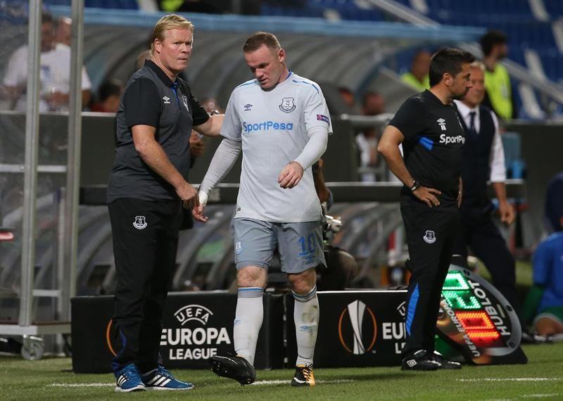 El castigo que recibió Wayne Rooney por manejar borracho en Inglaterra