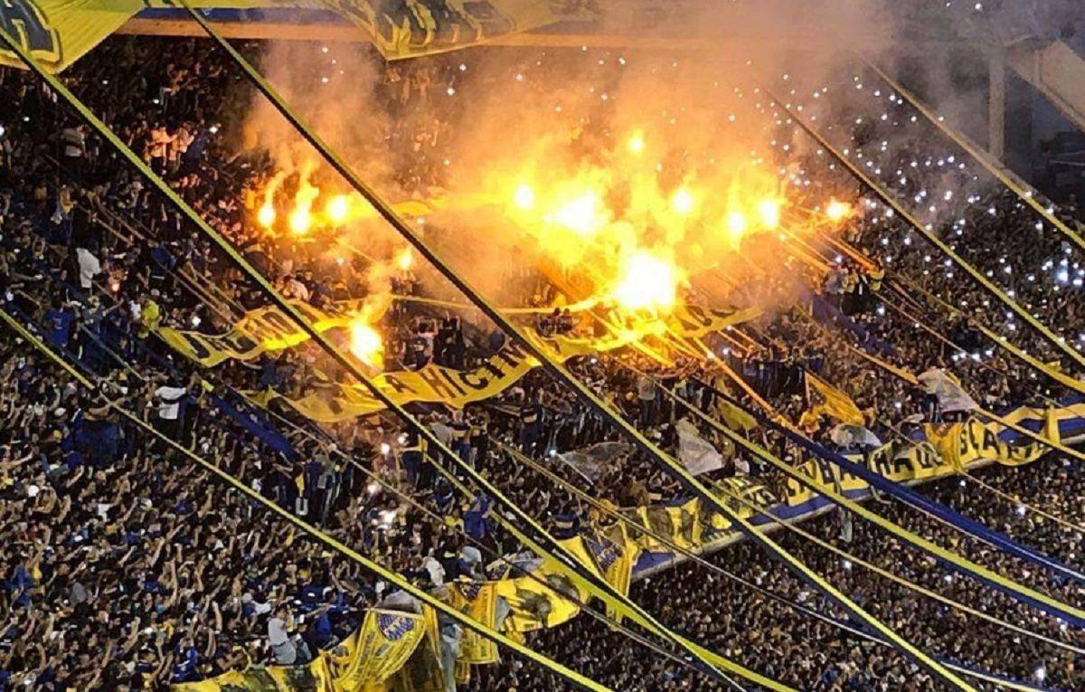 La hinchada de Boca se pronunció sobre la llegada de la Selección a La Bombonera