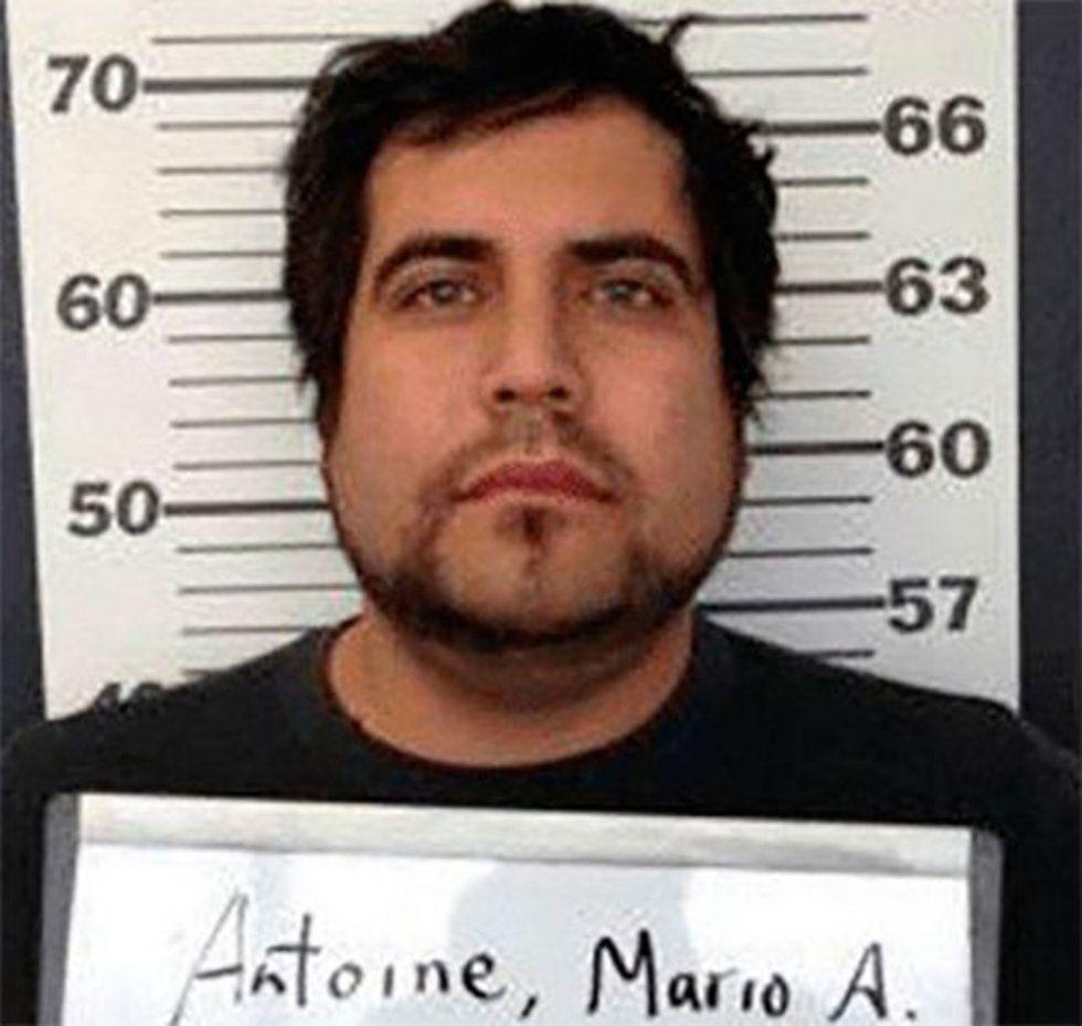 Mario Ambrose Antoine