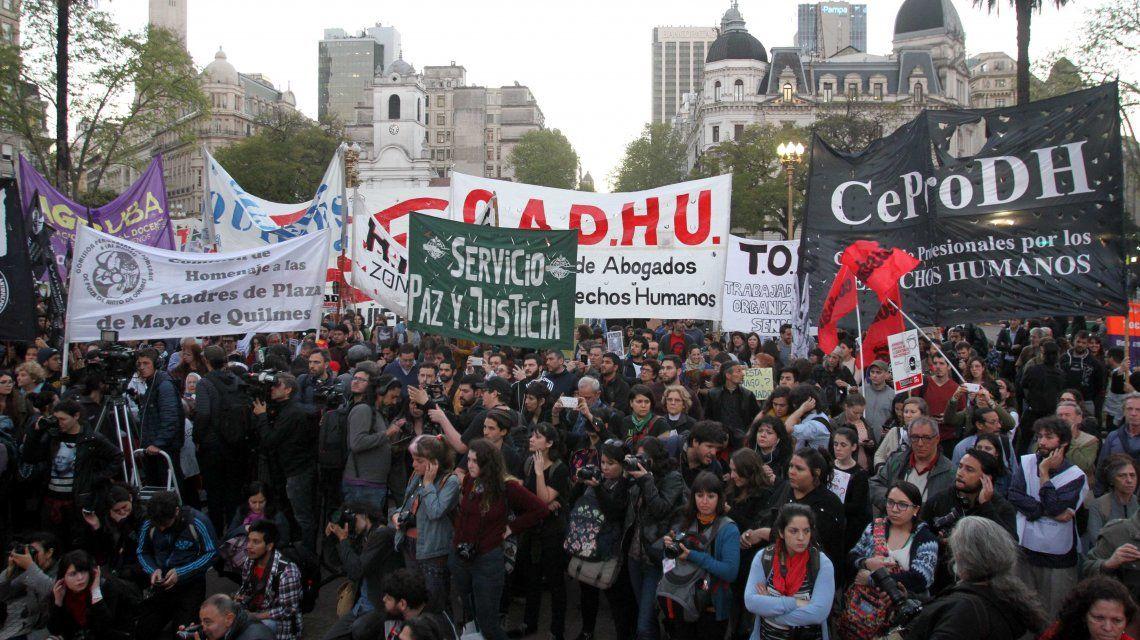 Diputados trata proyecto para abrir archivos sobre la desaparición de López