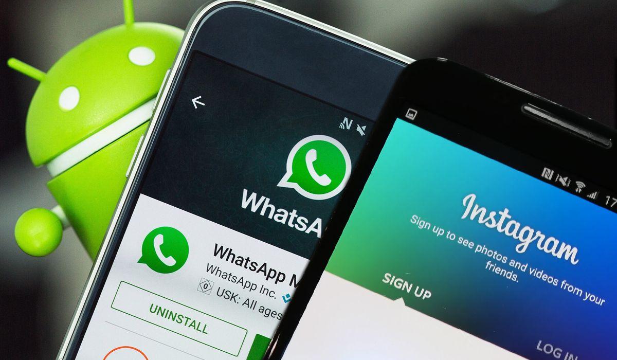 Las 10 apps más descargadas en Android en agosto