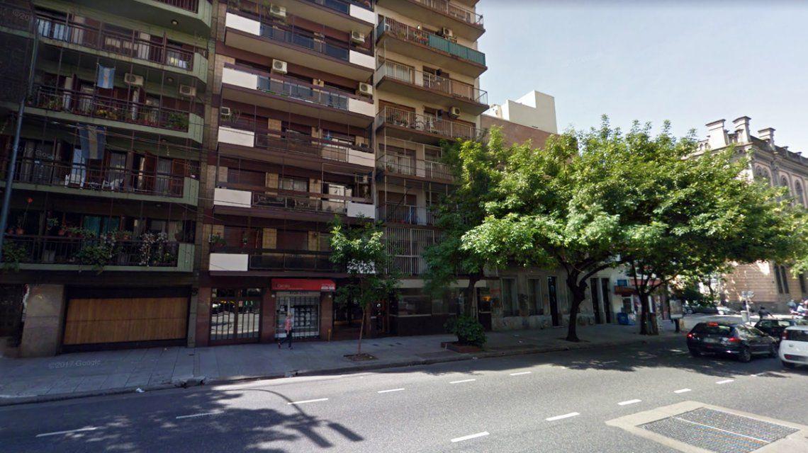 La mujer que apareció sin vida en su departamento de Caballito tuvo muerte natural