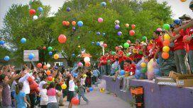 Polémica por un proyecto de ley que busca pasar el Día del Niño a noviembre