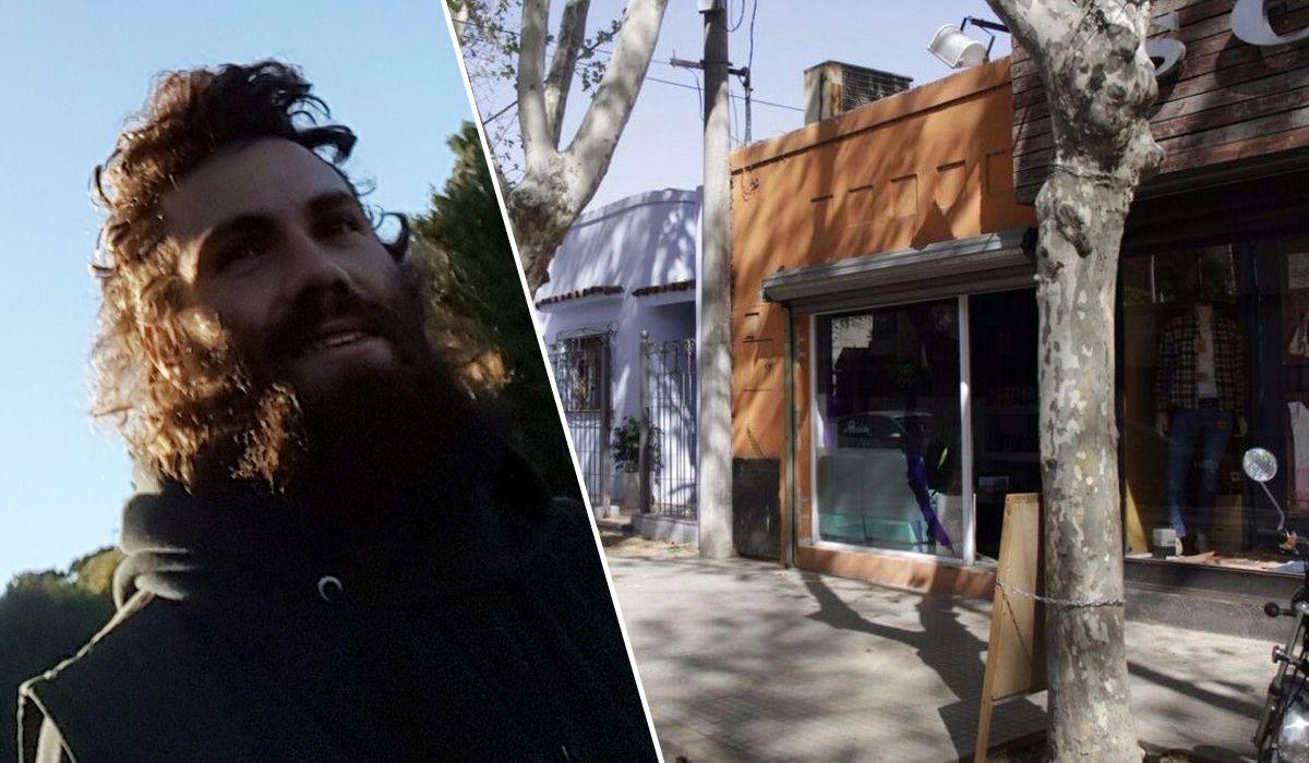 Una peluquera de San Luis asegura haberle cortado el pelo a Santiago Maldonado