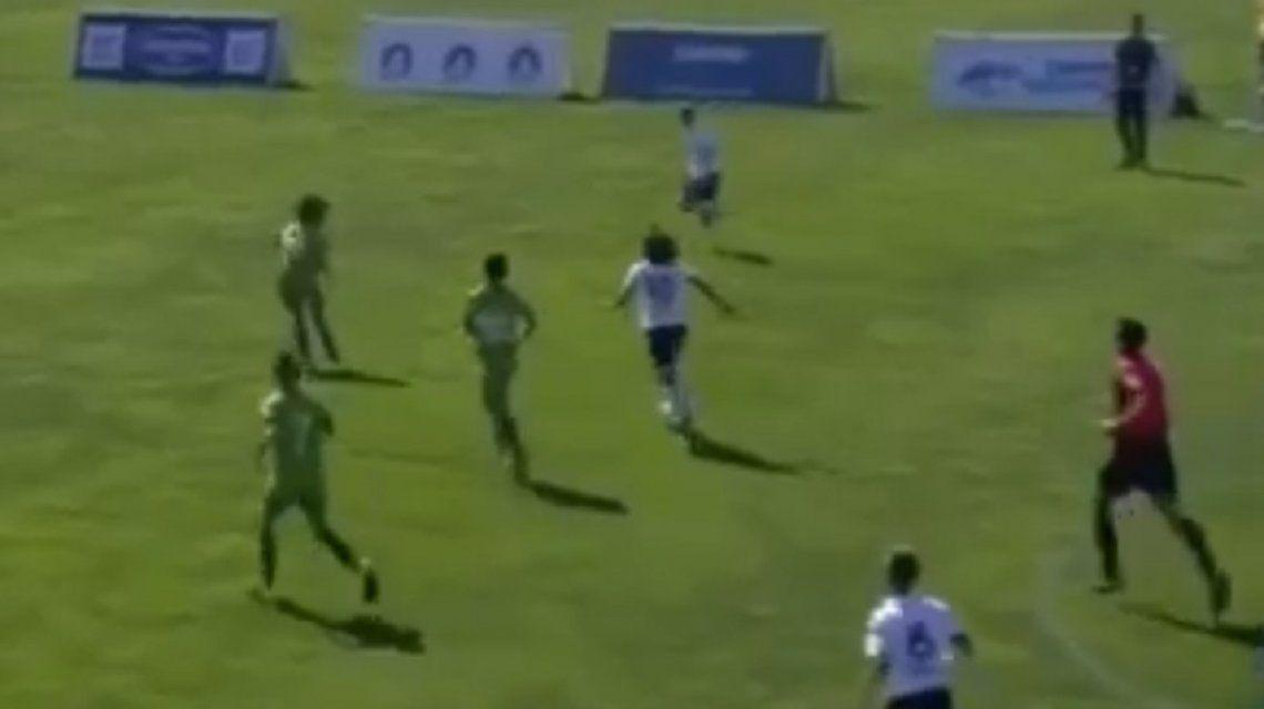 ¿El nuevo Messi? Así juega Leonel Coira, el crack de 13 años que Boca trajo de España
