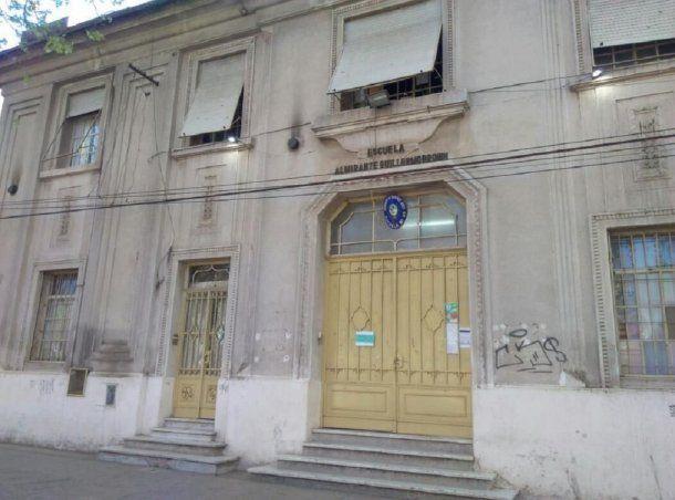 Colegio primario 66